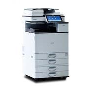 理光 MP C6004exSP 彩色高速數碼復印機 A3幅面