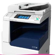 富士施乐 DocuCentre-V C2265 彩色数码复印机 4G内存 160GB硬盘 600x600dpi分辨率   带传真组件