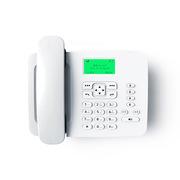 卡尔 KT4 TD-LTE固定无线电话机(WIFI版)