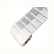 橋興 BC-36T 資源標簽 64*32+35mm 白色 500張/卷