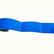 橋興 BC-100160 光交箱標簽 100MM*160MM 藍色 100張/卷
