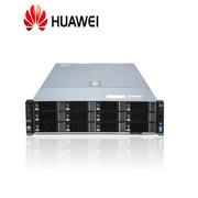 """华为 BC4MB1HGSB 服务器    RH2288V3 服务器12*3.5""""盘典配(1*E5-2609V4 CPU,1*16GB DDR4内存,无RAID卡,无硬盘,2*GE,1*460W电源,无DVD,滑轨)"""