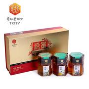 源蜜 YM41441 源蜜蜂蜜礼盒 350g*3 黄色