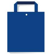 国产  无纺布手提袋(含按扣) 300*400*80   300个起订