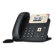 億聯 SIP-T21 E2 IP話機  黑色