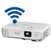 爱普生 CB-X05 投影仪 3300流明 1024X768dpi 1.2倍变焦