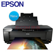 爱普生 P408 A3彩色打印机  黑色  支持无线wifi