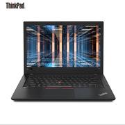 聯想 T480-20L5A01KCD 筆記本電腦  黑色