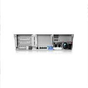 惠普 DL388 Gen9 机架式服务器 E5-2630v4 银灰色