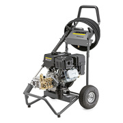 卡赫 HD 8/23 G Classic *KAP 燃油冷水高壓清洗機    799*637*1097
