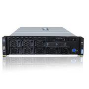 华为 RH1288v3 服务器  高亮铁灰  具有高性能计算、大容量存储、低能耗、扩展能力强、高可靠、易管理、易部署、支持虚拟化等优点