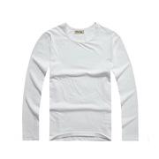 國產 YPS-003 長袖T恤-白色 均碼 白色  顏色圖案可定制