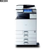 理光 MP C2004exSP 彩色中速多功能數碼機 A3 灰白色 (打印/復印/掃描/雙面輸稿器)