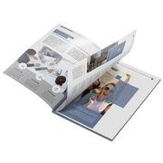 國產  定制 宣傳冊子 28cmx21cm 白色