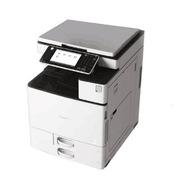 理光 MP C2011SP 彩色中速多功能數碼復印機 A3 灰白色