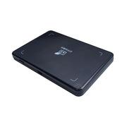 隨身廳 CI401 多功能原筆跡手寫簽批板 125mm×77mm×10mm 黑色