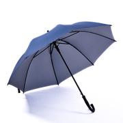 SCP CX126 直杆银胶伞(起订量200) 70cm*8K 随机色