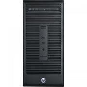 """惠普 285ProG2 台式电脑 A4 4G 500G 19.5"""" 黑色"""