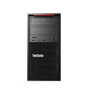 联想 ThinkStation P520c 工作站 XeonW-214532G2T*2+512GSSDP4000 黑色  8GB显卡DOS3Y