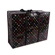 國產  搬家編織袋行李袋(起訂量500個)顏色隨機 80*58*25CM 彩色