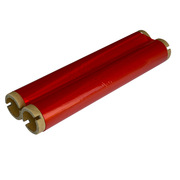 威標 BKS-220RD 寬幅打印機色帶 220*100米 紅色