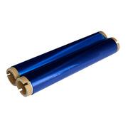 威標 BKS-300BL 寬幅打印機色帶 300*100米 藍色