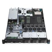 戴尔 R430 机架式服务器  银黑色  E5-2630V4/8G/1TSAS*2/H330/DVD/3Y
