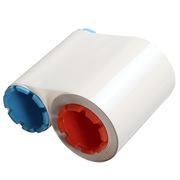 威标 E6090-WT 标牌打印机热转印色带碳带 60mm*90m 白色