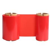 威标 E6090-RD 标牌打印机热转印色带碳带 60mm*90m 红色