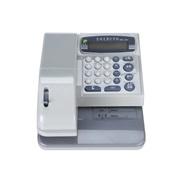 * 810 普霖智能自動支票打印機 其他 灰色