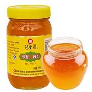 *  冠生园 蜂蜜 900g