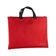 史泰博  文件袋 45*35*12CM 红色 外包防水袋