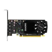 麗臺 Quadro P1000 顯存顯卡 NVIDIA 4GGDDR5 黑色