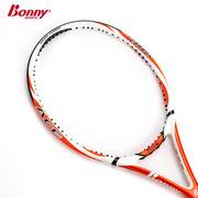 波力牌 2TN8502032E Bonny 碳纤维网球拍单拍