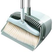 艺姿 YZ-YS316 防风梳齿型扫把簸箕套装组合 家用扫地扫帚笤帚软毛扫头发畚箕  随机色
