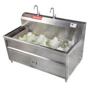 升業興 CXJ-1200 臭氧洗菜機 1200*850*850mm 不銹鋼色  解除農藥殘留