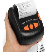 佳博 PT261 藍牙熱敏小票機 手持藍牙打印機 無線便攜式 黑色  熱敏小票快遞單打印機藍牙便攜式  藍牙(58mm小票打印)