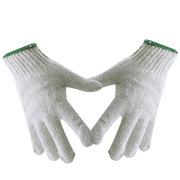 德維萊 DWL-117 450G棉紗勞保手套 450G 白色