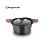 西屋 WKW-2403T 石頭記系列湯鍋  原色