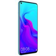 華為 nova 4 極點全面屏手機 2000萬超廣角三攝 蘇音藍 6GB+128GB