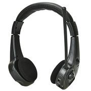 德維萊 DWL-793 調頻聽力耳機  黑色