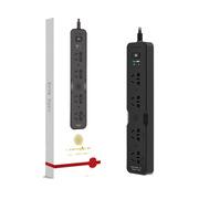 CMPOWER W1 智能WIFI遙控多功能插座  黑色