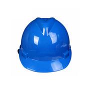 国产  旋钮式安全帽(含logo) 头围52-64cm 蓝色