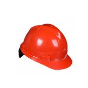 国产  旋钮式安全帽(含logo)(含编号) 头围52-64cm 红色