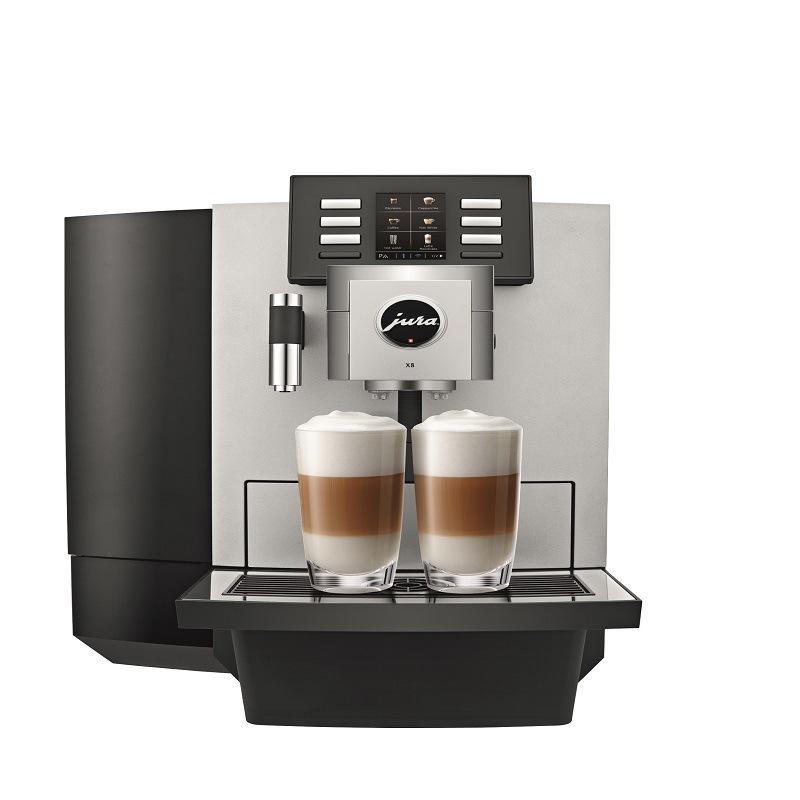 优瑞 Jura X8 全自动咖啡机 租赁服务 每月