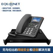 EQUIINET 200人IP通訊服務 企業級套餐 每套