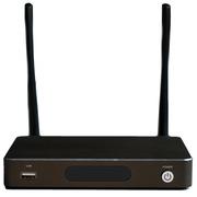 云镇 WMD-1+WM-T4 4K无线传屏商用套装 每套