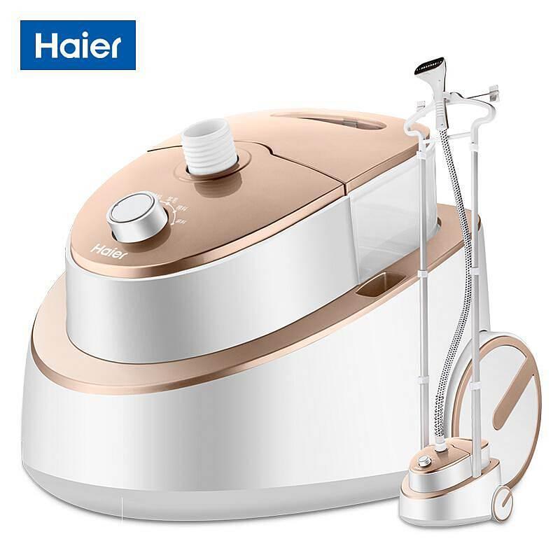 海尔 HGS-2163 挂烫机