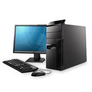 联想 启天M4600-N020(配置31) 联想启天M4600-N020(配置31)台式计算机(节能)G4400-H110、4G、500G、19.5寸 19.5寸 G4400-H110、4G、500G、19.5寸、集显