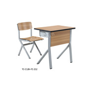 鴻基 TC-C12B+TCZ12 課桌椅